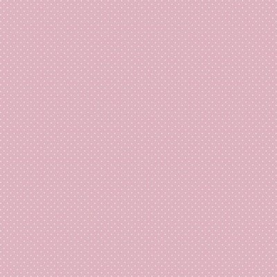 Tecido Tricoline Micro Poá Rosa-bebê 3131-03
