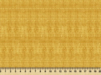 Tecido Tricoline Linho Amarelo 2840