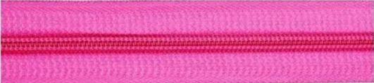 Zíper Nº 5 Rosa Pink V2184-1045