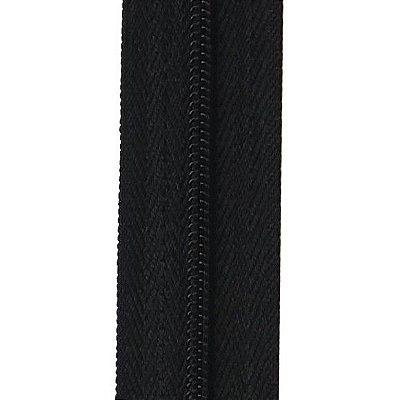 Zíper Nº 3 Preto V2183-1093