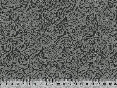 Tecido tricoline arabesco abstrato
