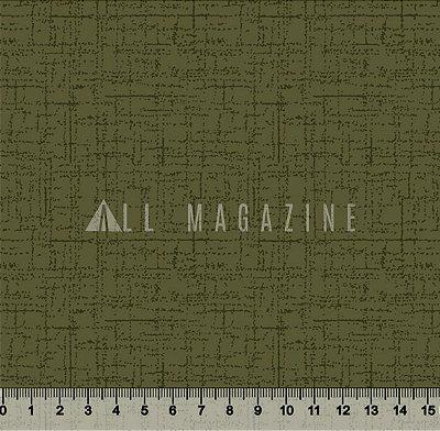 Tecido tricoline textura linho