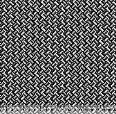 Tecido Tricoline Textura Esteira
