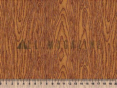 Tecido tricoline Textura Tronco Madeira