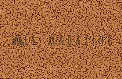 Tecido Tricoline Tracinhos Abstratos