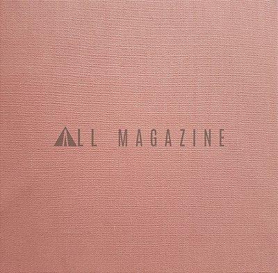 Tecido tricoline Liso Rosê