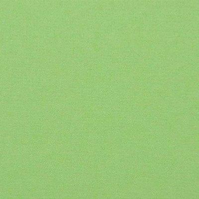 Tecido Tricoline Liso Verde-Chá