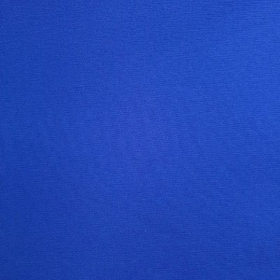 Tecido Brim Liso Azul Royal