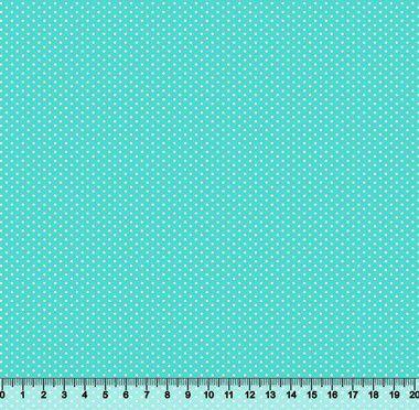 Tecido Tricoline Micro Poá