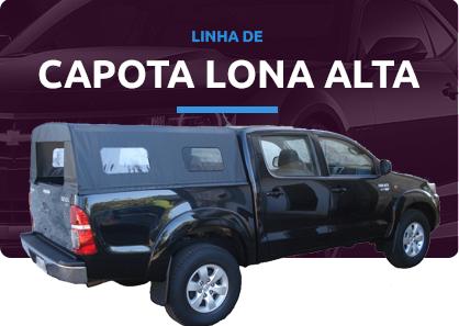Capota Lona Alta