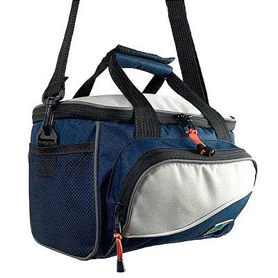 Bolsa de Pesca Pro Team Azul - M