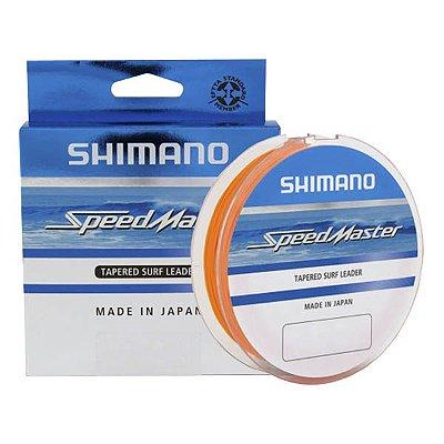 Arranque Progressivo Shimano Speedmaster 0.33-0.57mm - 10x15M