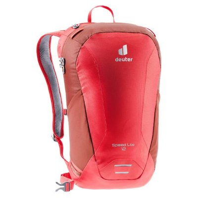 Mochila Deuter Speed Lite 12L - Vermelho