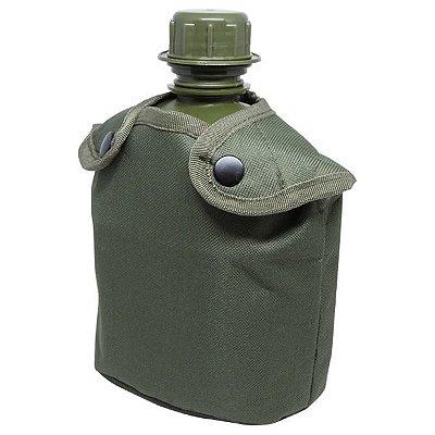 Cantil Plástico NTK Apache 1L c/ Caneca e Espiriteira