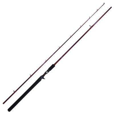 Vara Saint New Carbon Tech 602BC 10-25lb 1.83m 2P (Carretilha)
