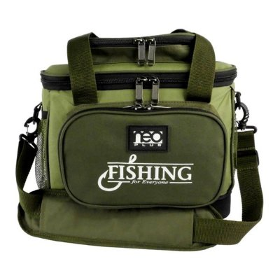 Bolsa p/  Pesca Neo Plus Fishing Bag
