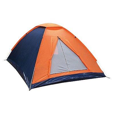 Barraca de Camping NTK Panda 6 Pessoas