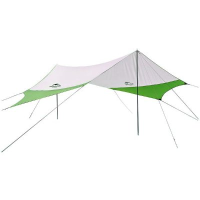 Tenda p/ Barraca Naturehike Rising Sun - M (3.50x4.00m)