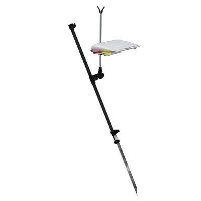 Suporte para Pesca de Praia ADC RS411 (Secretária s/ Varal)