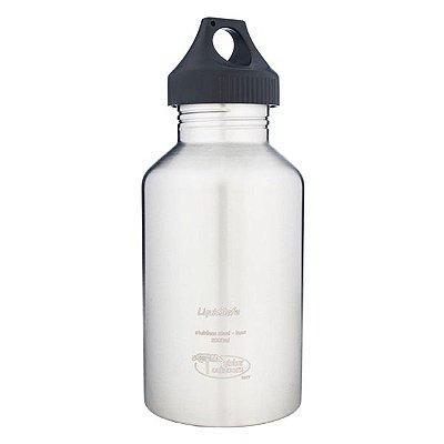 Garrafa Inox Bpa Free LiquidSafe 2000ml - Polido
