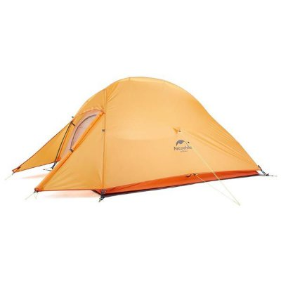Barraca Naturehike Cloud Up 2X Ultralight - Laranja
