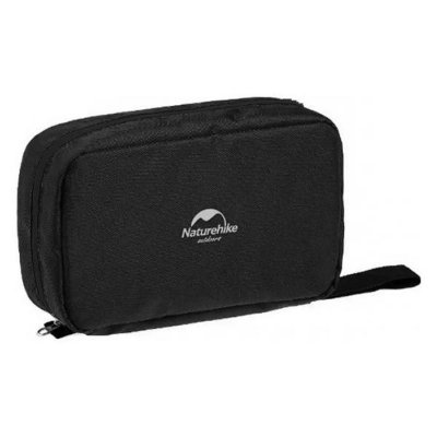 Necessaire Naturehike Travel Care  M - Preta