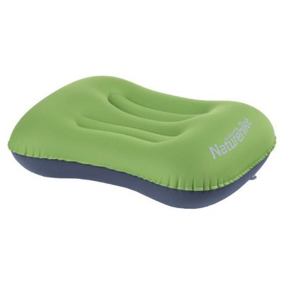 Travesseiro Inflável Naturehike Ultralight Aeros - Verde