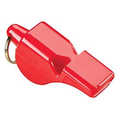 Apito ABS Rafting Sister Outdoors - Vermelho