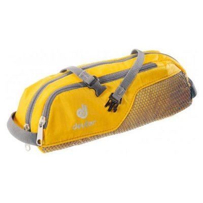 Necessaire Deuter Wash Bag Tour I Amarela