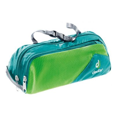 Necessaire Deuter Wash Bag Tour I Azul/Verde