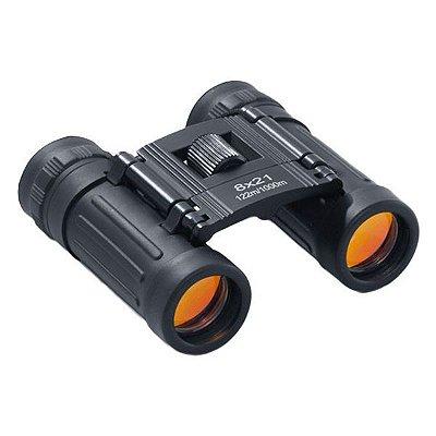 Binóculo NTK Hunter 8x21mm Campo de Visão 122x1000m