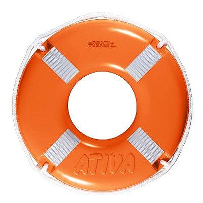 Boia Circular de Salvatagem Ativa Classe II 50cm