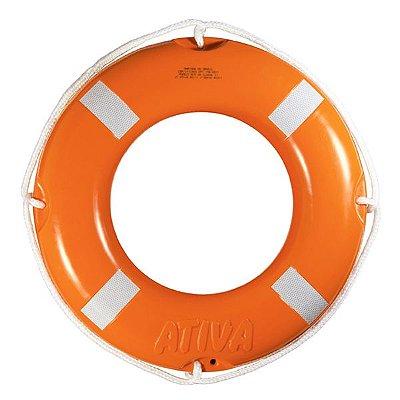 Boia Circular de Salvatagem Ativa Classe II 60cm