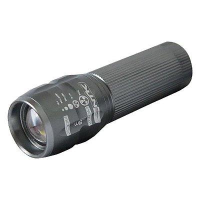 Lanterna Alumínio NTK Spectra c/ Foco Ajustável 100Lumnes 1Watt
