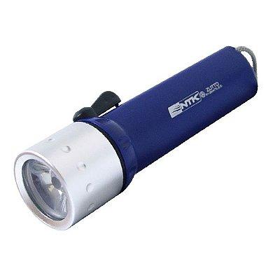 Lanterna de Mergulho NTK Zutto