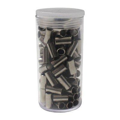 Caixa Luvinha p/ Encastoar #04 - 100pçs (3.5 X 0.35 X 08mm)