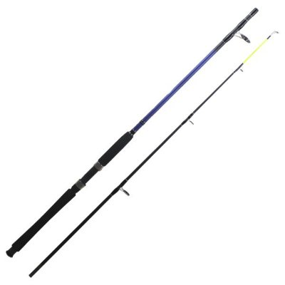 Vara MS Super Cast SC-802MH 2.44m 15-30lb 2P