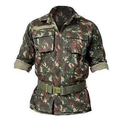Gandola de Combate Militar Bravo Camuflado EB
