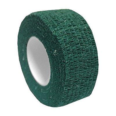 Fita para Dedos Albatroz Slim Green 2.5cm 5m - 2pç