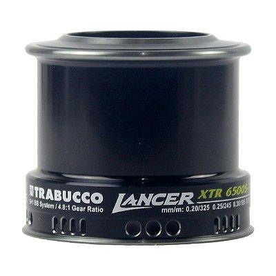 Peça Molinete Trabucco Lancer XTR 6500 - Carretel Extra S-PE