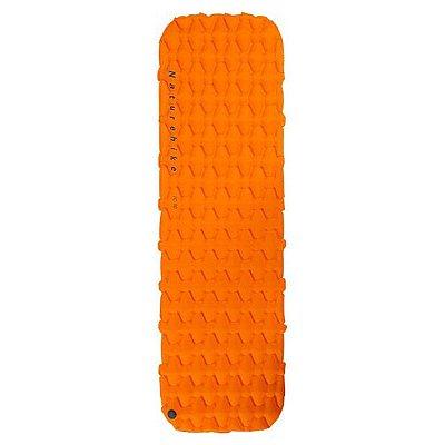 Isolante Inflável Naturehike Sleeping Pad FC-10 - Laranja