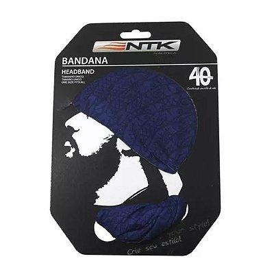 Bandana Headband FPS 50+ NTK - Angler