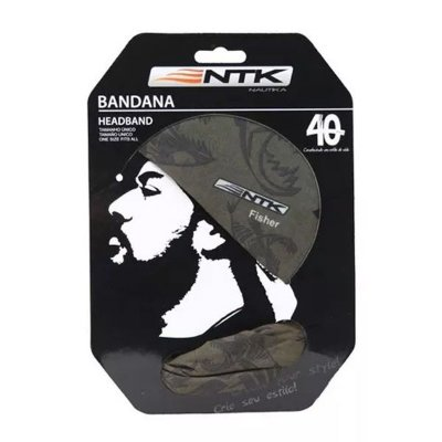 Bandana Headband FPS 50+ NTK - Fisher