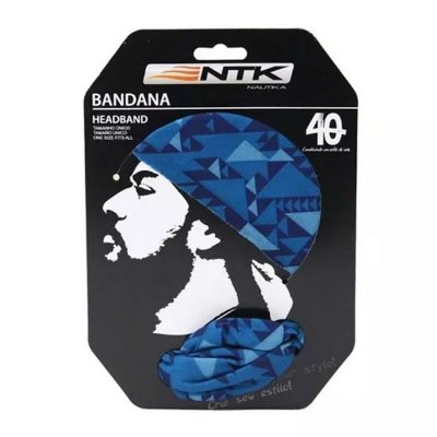 Bandana Headband FPS 50+ NTK - Logic
