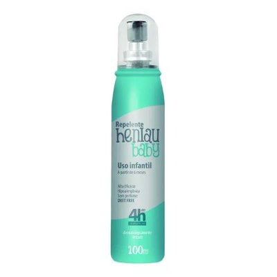 Repelente Sunlau Baby Spray 100ml