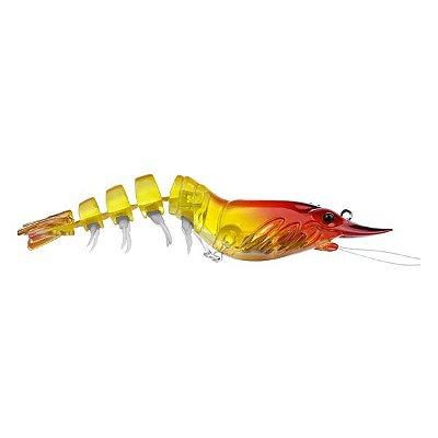 Isca Albatroz Camarão Doido Shrimp Move 7.5cm 5.5g