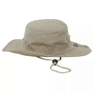 Chapéu Pescador Safari Jogá