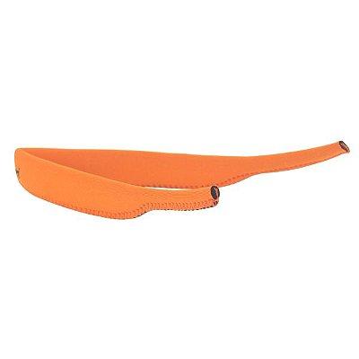 Cordão Flutuante p/ Óculos Pro-Tsuri Neoprene - Laranja