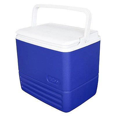 Caixa Térmica Igloo Cool 16QT Azul