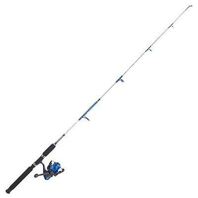 Kit de Pesca Mol. Verão 4000 + Vara Titan 462 1.35m 2P (Completo)